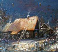 Село - 4