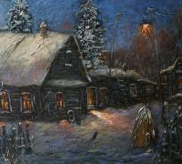 Село - 7