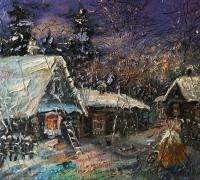 Село - 8
