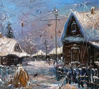 Село - 9