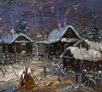 Село - 10