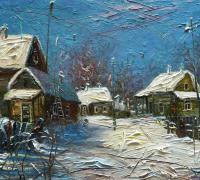 Село - 13